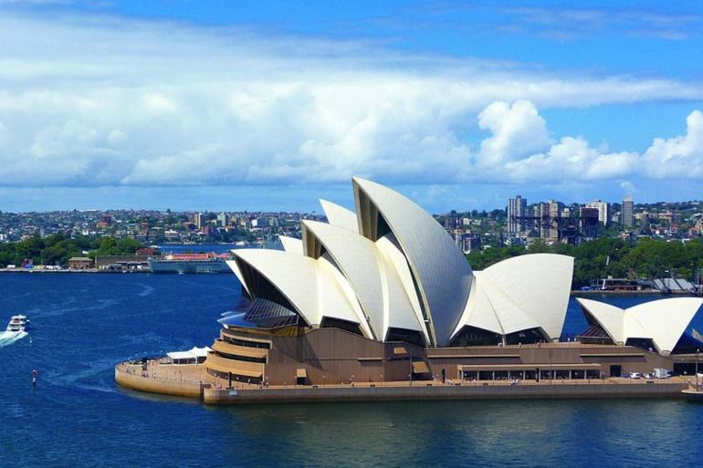 Wonders of New Zealand & Australia tour