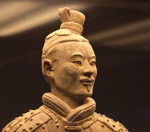 Beijing Chengdu China Encompassed Trip