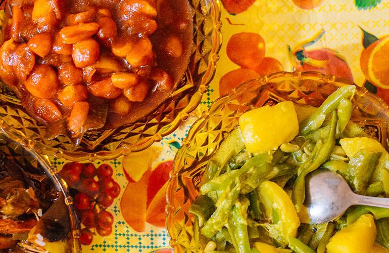 Sri Lanka Real Food Adventure tour