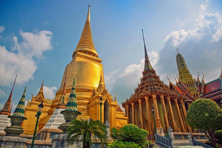 Bangkok Ho Chi Minh Thai Indochina Explorer Trip