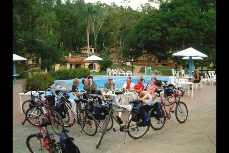 Education / Learning Educational/ learning Cycle Cuba! package