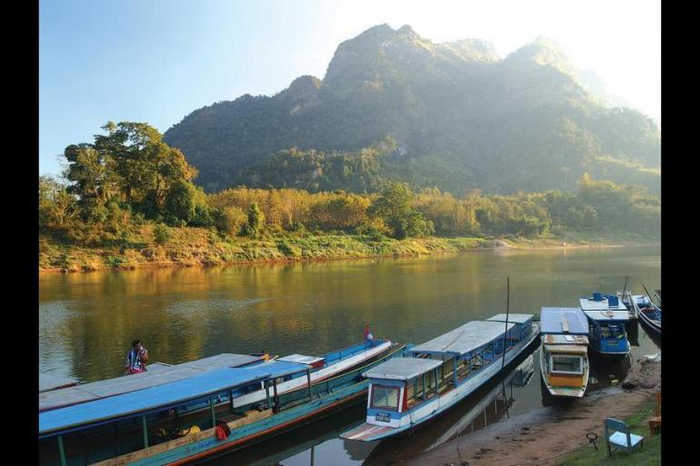 Bangkok Luang Prabang Beyond The Mekong Trip
