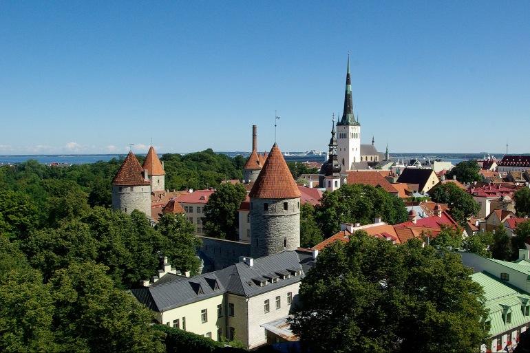 Beautiful view of Estonia_912315_P