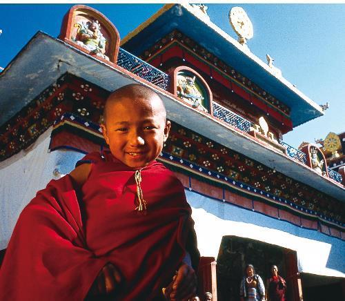 Darjeeling Gangtok East Himalayan Kingdoms Trip