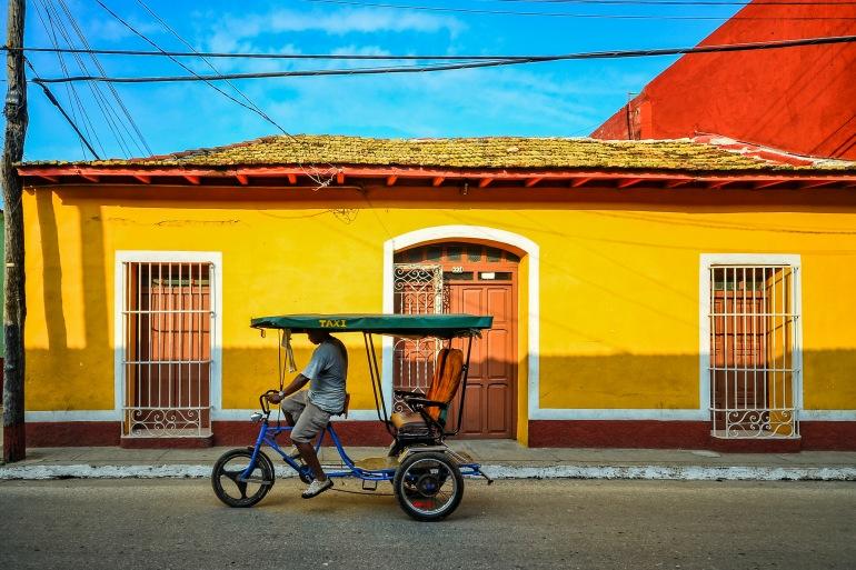 Cultural Culture Colors of Cuba II package