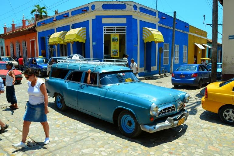 Havana Miami Colors of Cuba II Trip
