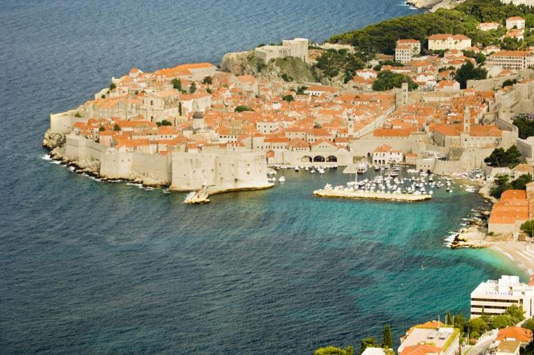Croatia Dubrovnik A Taste of Croatia – An Epicurean Voyage Trip