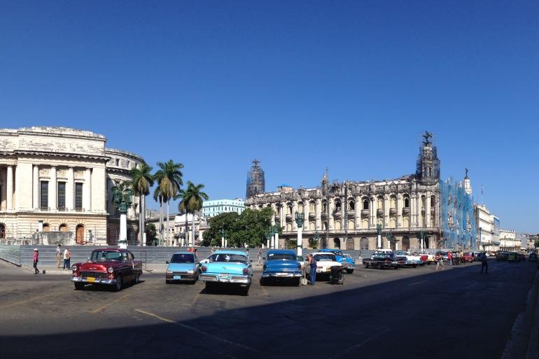 Havana Miami Havana Getaway Trip