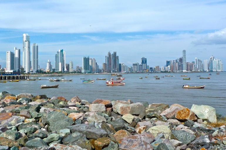 High Adventure Adventure & Adrenaline Highlights of Panama  package