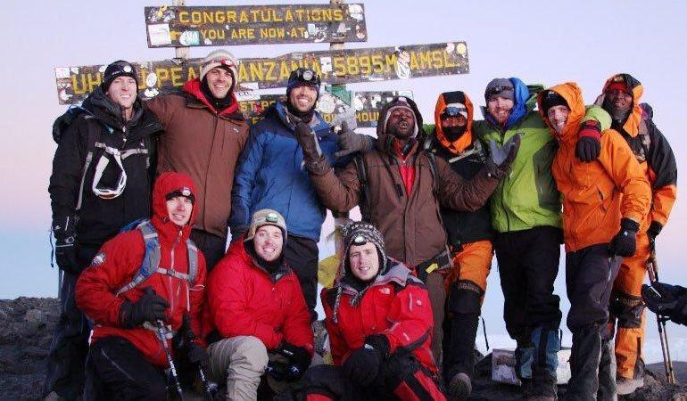 Safari Nature Classic Kilimanjaro Trek package