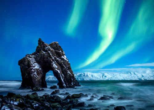 Wonders of Iceland tour
