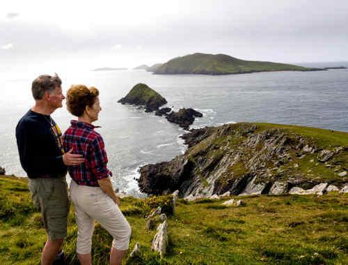 Ireland's Wonderful West: Adare Villa Vacation tour