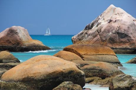 Seychelles Island Explorer tour
