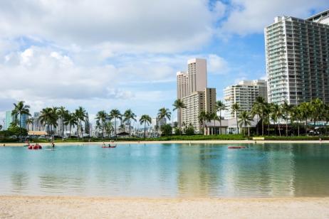 Hawaiian Discovery Moderate tour