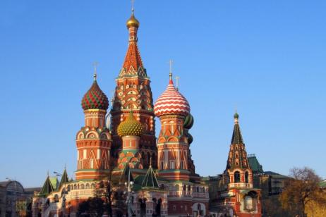 Wonders of St Petersburg and Moscow - Preview 2017 tour