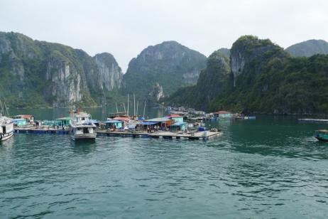13 Night Vietnam & Thailand tour