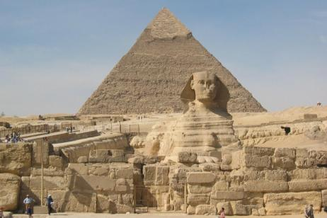 Israel, Jordan, and Egypt 9 days tour