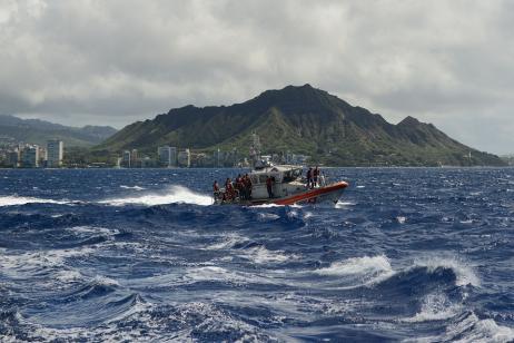 Best of Hawaii Four Island Tour tour