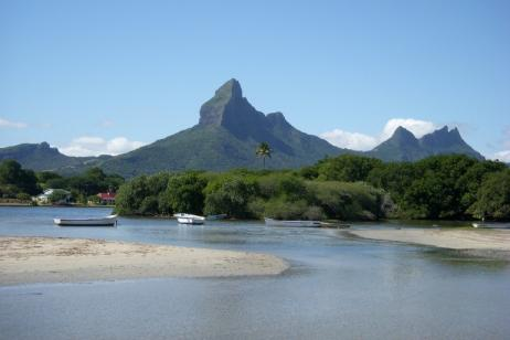 Islands of the Indian Ocean tour