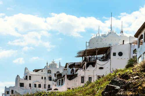 Undiscovered Uruguay: Art & Architecture tour