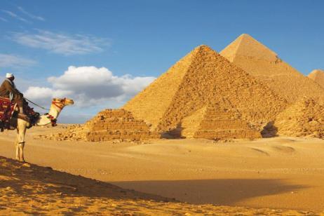 Best of Egypt (Winter 2017-18) tour