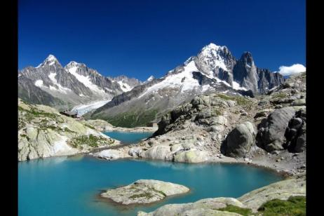 Headwater - Tour du Mont Blanc Self-Guided Trek tour
