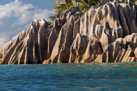 Cruising in the Seychelles (Garden of Eden) tour