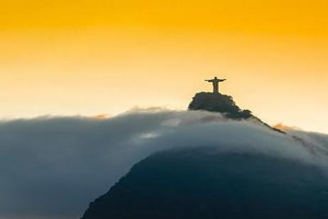 Rio de Janeiro Getaway tour