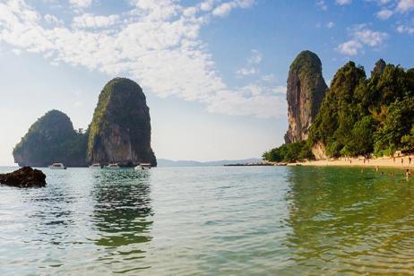 Cruising Thailand & Malaysia: Phuket to Penang tour