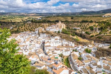 Authentic Andalucia tour