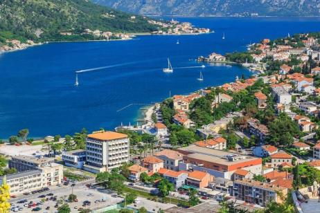 Adriatic Coastal Cruising tour