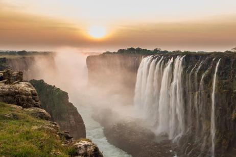 Spectacular South Africa with Victoria Falls (Summer 2018) tour