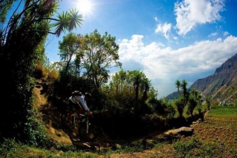 2 Day Lake Atitlán XC Traverse tour