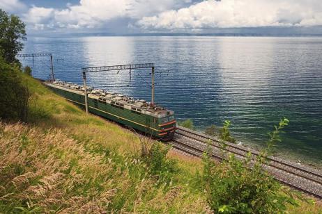 The Trans-Siberian Railway tour