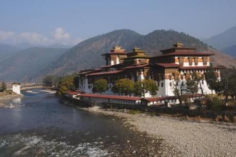 Bhutan Hike and Bike tour