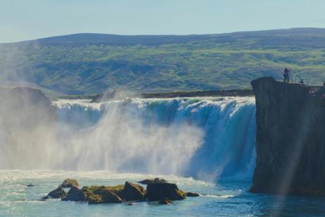 Grand Tour of Iceland tour