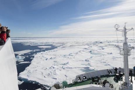 Classic Northwest Passage and Baffin Island tour