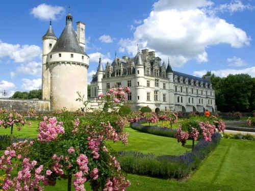Normandy, Brittany & Chateaux Country tour