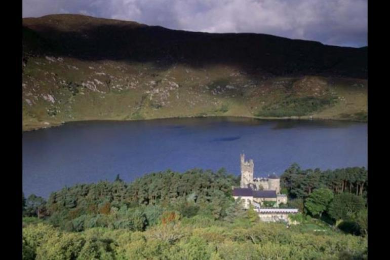 Climbing & Mountaineering Ruins & Archaelogy Walking Ireland - Northern Gem - 9 Days package