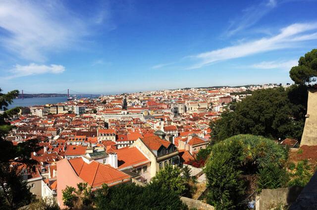 Portugal Self-Guided Biking tour