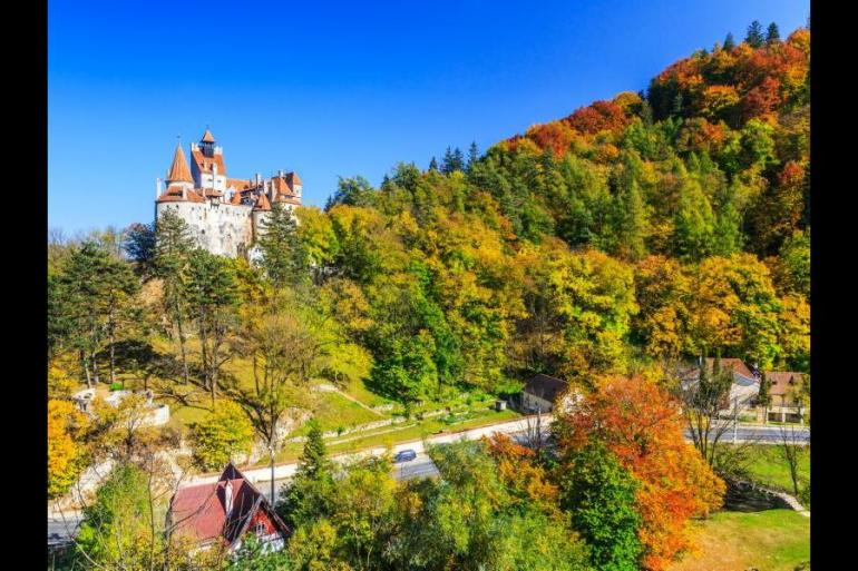 Romania Transylvania Family Active Romania Adventure Trip