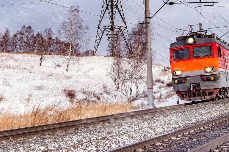 Russia Expedition: Winter Trans-Siberian Adventure tour