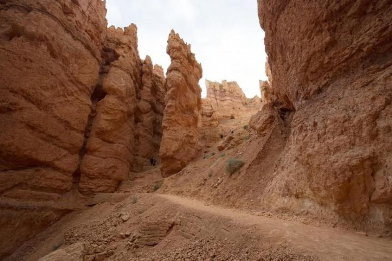 Hiking & Walking Hiking 6 Days Tour To SF, Vegas, Grand Canyon, Bryce, Zion, and More package