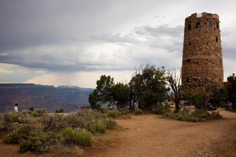 Trekking & Expeditions Trekking 6 Days Tour To SF, Vegas, Grand Canyon, Bryce, Zion, and More package