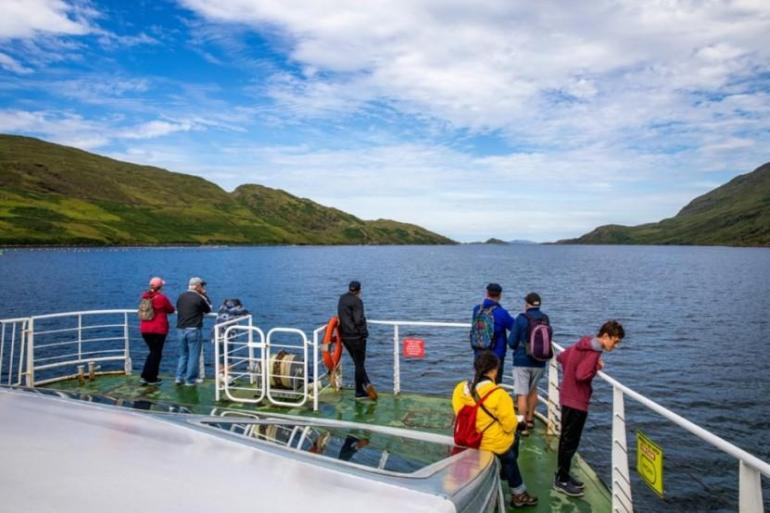 Trekking & Expeditions Trekking Connemara - Self Guided - 7 Days package
