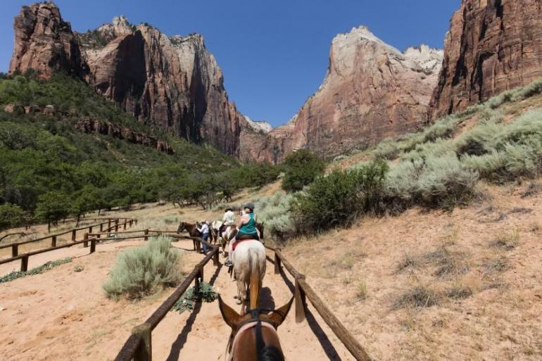 Trekking & Expeditions Trekking 7 Days Tour To SF, Vegas, Grand Canyon, Bryce, Zion, and More package