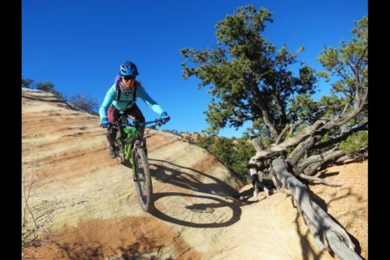 Best Of Fruita 3 Day Mountain Bike Trip tour