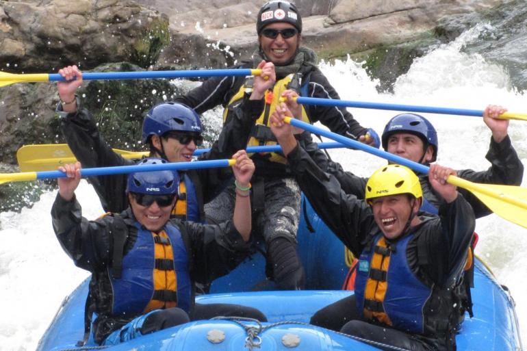Apurimac Canyon and Machu Picchu Explorer tour