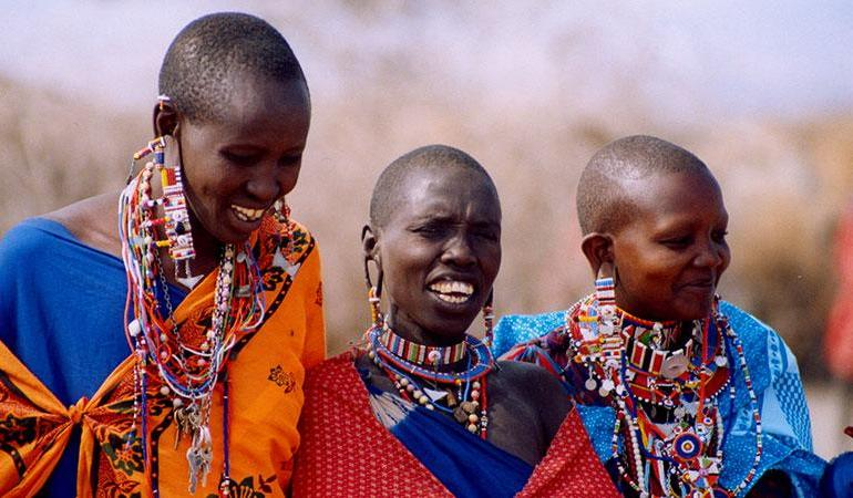 Safari Safari A Portrait of Kenya with Me Ra Koh package