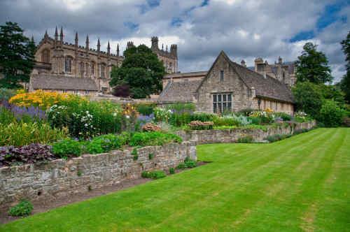 British Manor Houses tour